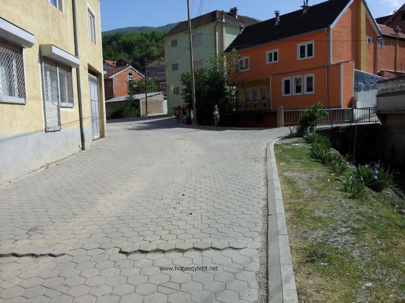 Rrugët e fshatit etj. (Prill 2013) 47450210