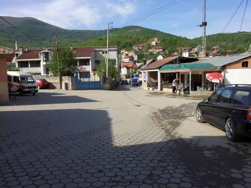Rrugët e fshatit etj. (Prill 2013) 90434610