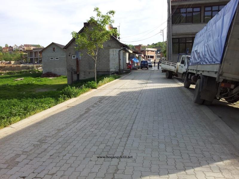 Rrugët e fshatit etj. (Prill 2013) 90454610