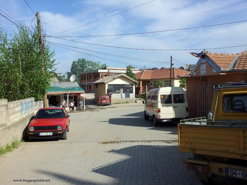 Rrugët e fshatit etj. (Prill 2013) 91372210