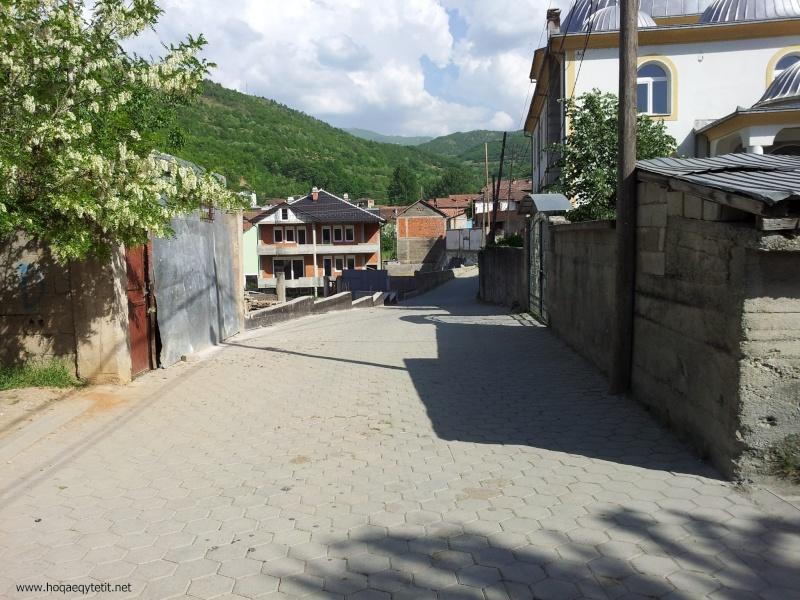 Rrugët e fshatit etj. (Prill 2013) 91924610