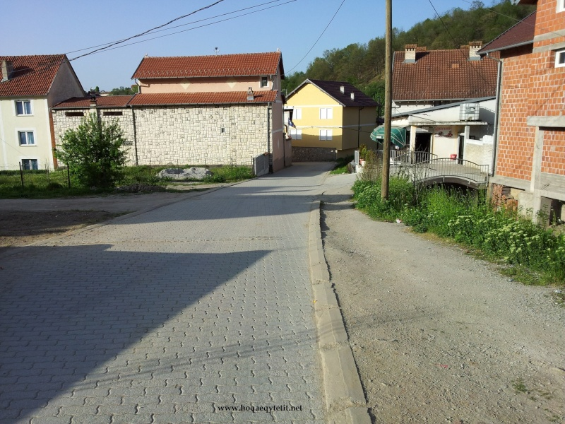 Rrugët e fshatit etj. (Prill 2013) 92139010