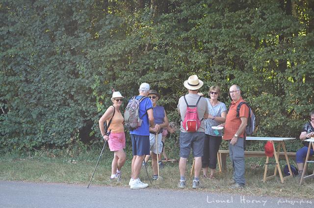 05 Août 2018 Balade sur le Chemin des Cadeules 6ème édition 12_dsc10