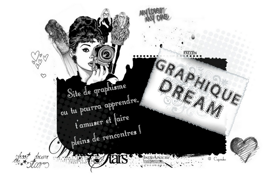 Graphique Dream