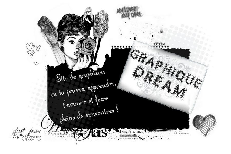 Graphique Dream