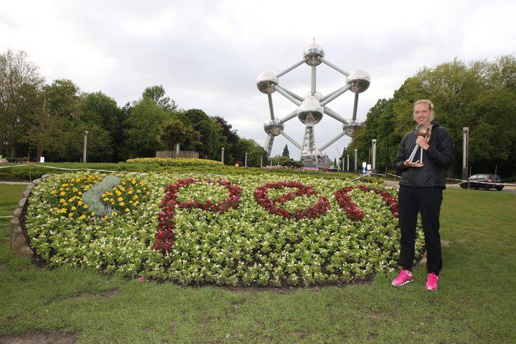 WTA BRUXELLES 2013 : infos, photos et vidéos - Page 4 57673710