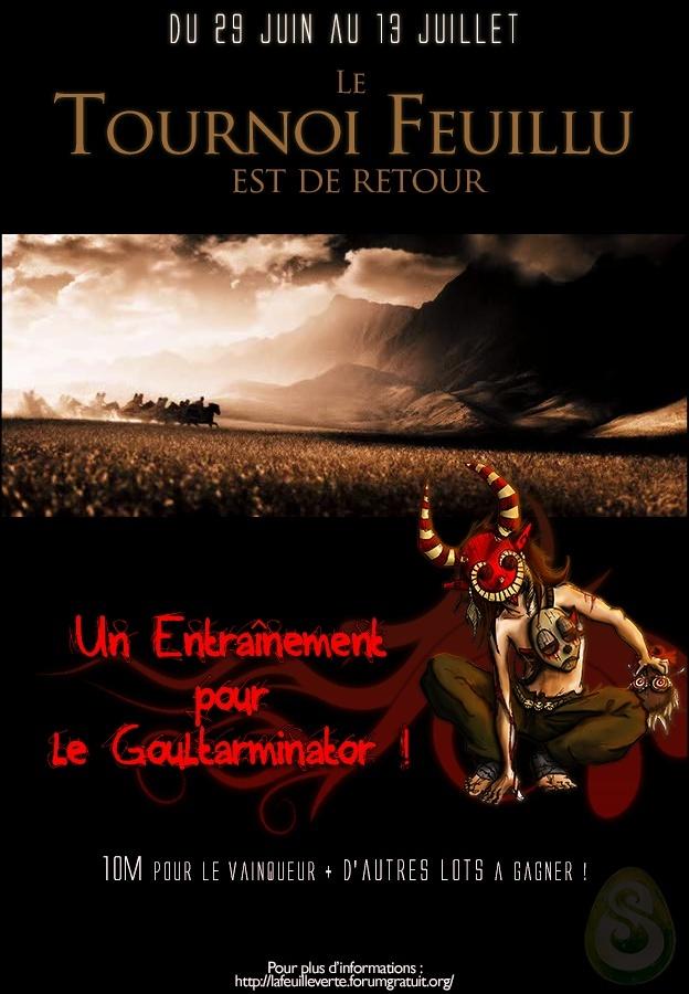 Règlement du Tournoi Tourno11