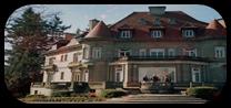 Tremere's Mansion