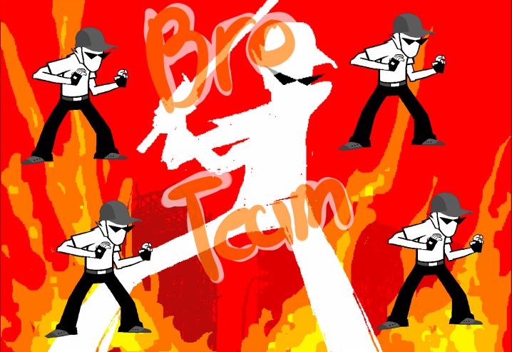 Bro Team :') Brolav10