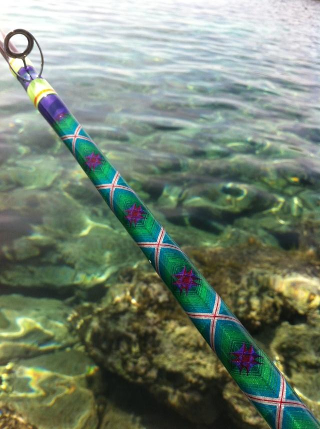 [boat] Super seeker 708 live bait Img_1411
