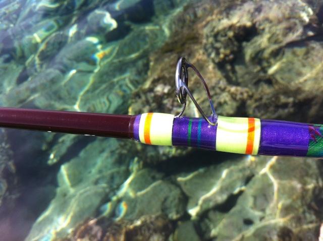 [boat] Super seeker 708 live bait Img_1412