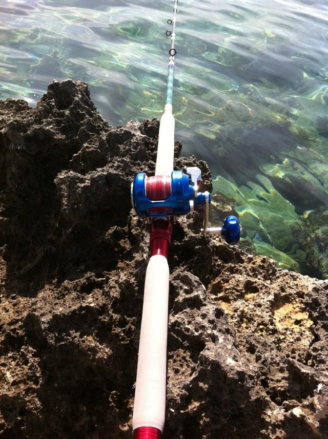 [boat] Super seeker 708 live bait Img_1413