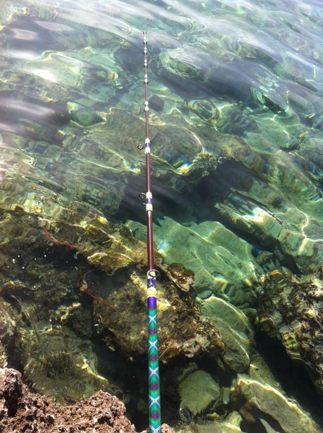 [boat] Super seeker 708 live bait Img_1414