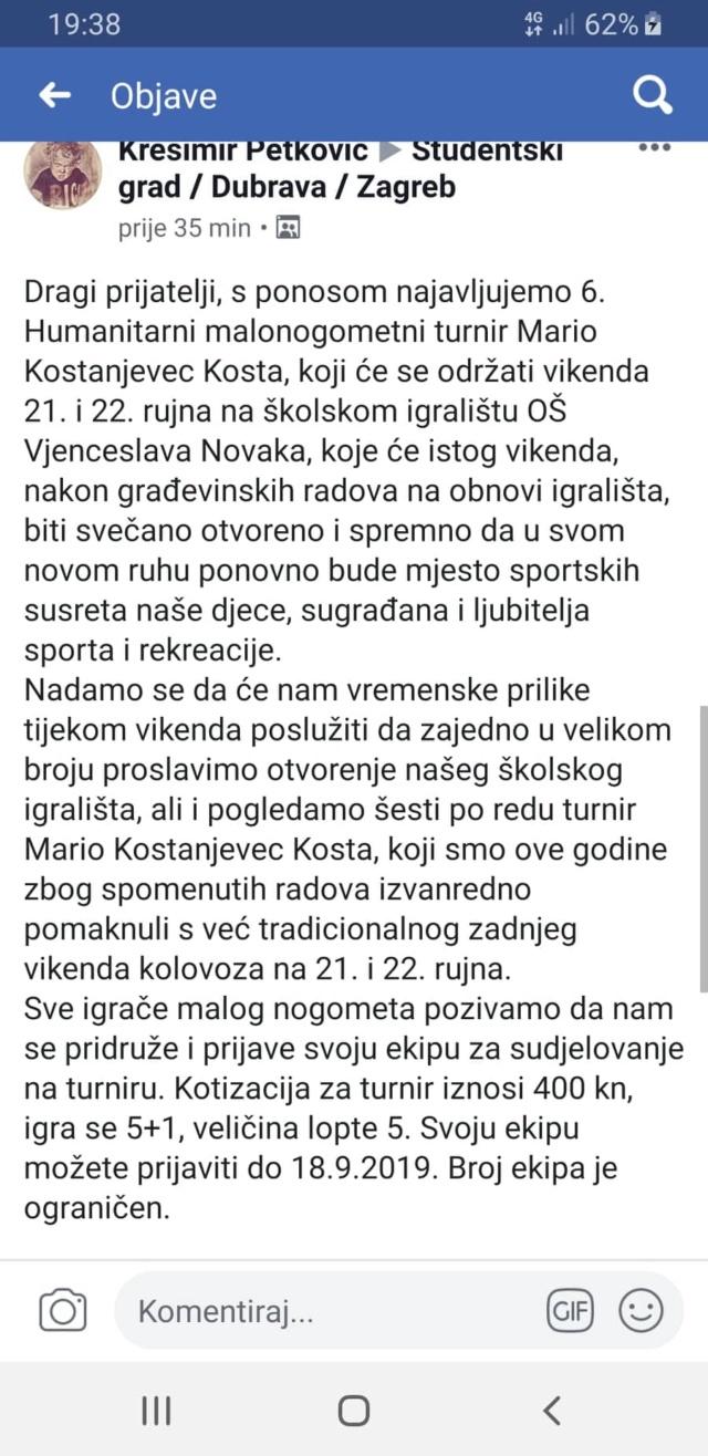 Nogomet GDSI Kosta12