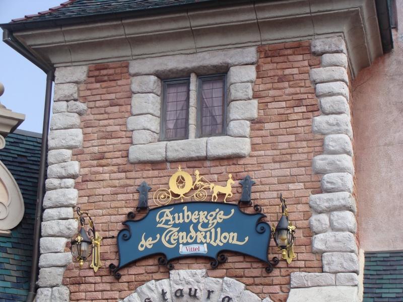 Pré TR de notre séjour du 26 au 28 mars  - Page 3 Disney25