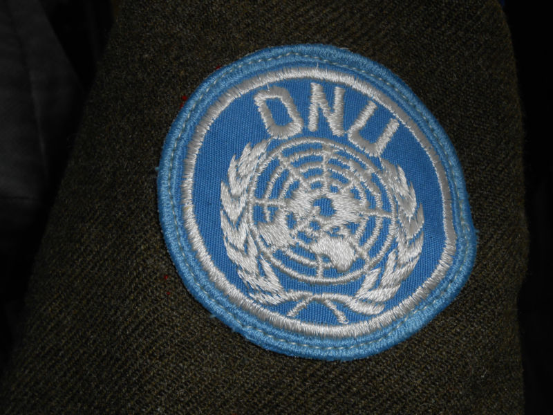 United nations BD ??  T2ec1614