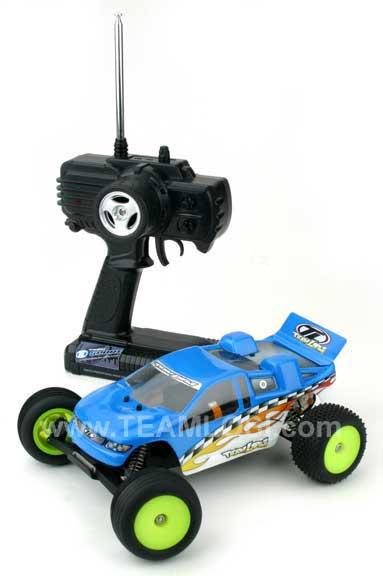 Mini T LOSI Minit10