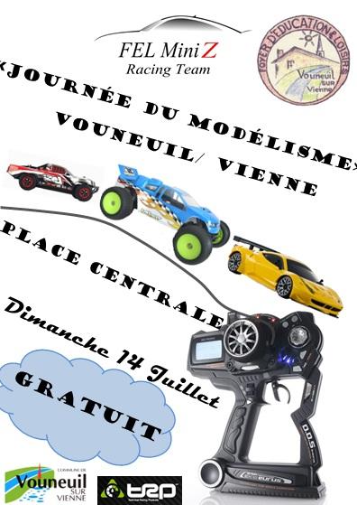 """(86) Vouneuil sur Vienne, 14 Juillet 2013, """"Journée du Modelisme"""" Test_a15"""