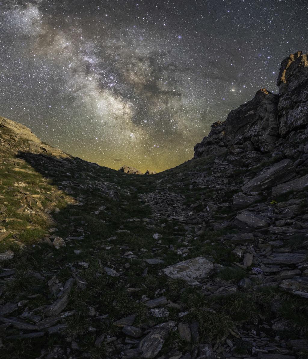 Voie Lactée Vl10
