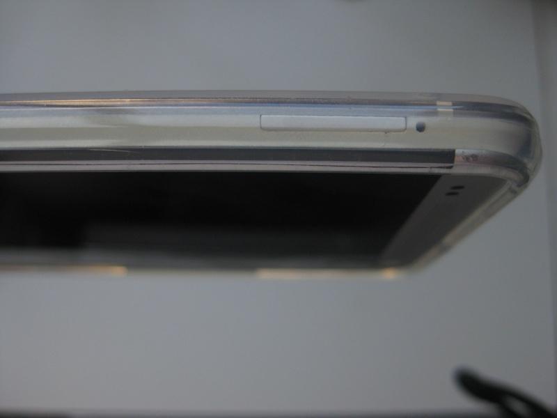 [TEST] Coque en gel transparente pour HTC One   Img_8419