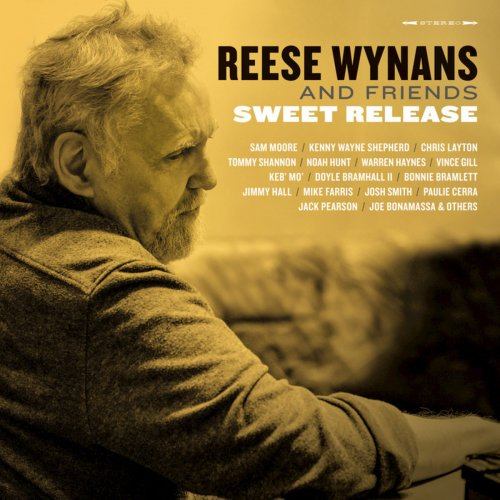 Reese Wynans and Friends - Sweet Release 15513610