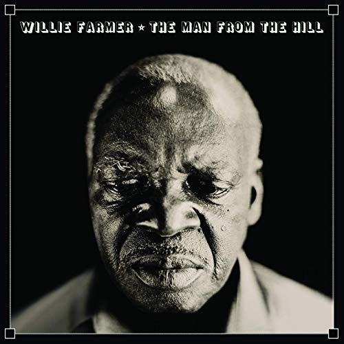 Willie FARMER The man from the Hill 15514310