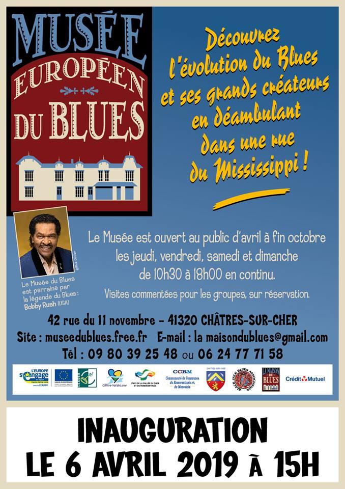 BIENTOT UNE MAISON DU BLUES EN FRANCE - Page 2 54730110