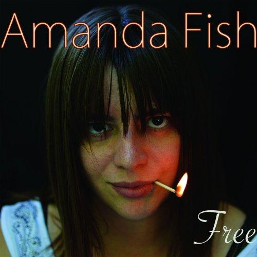 Amanda FISH - FREE Amanda10