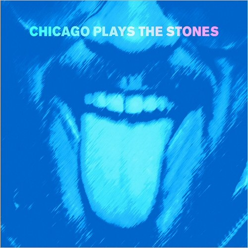 Various Artists Chicago Plays The Stones Chicag10