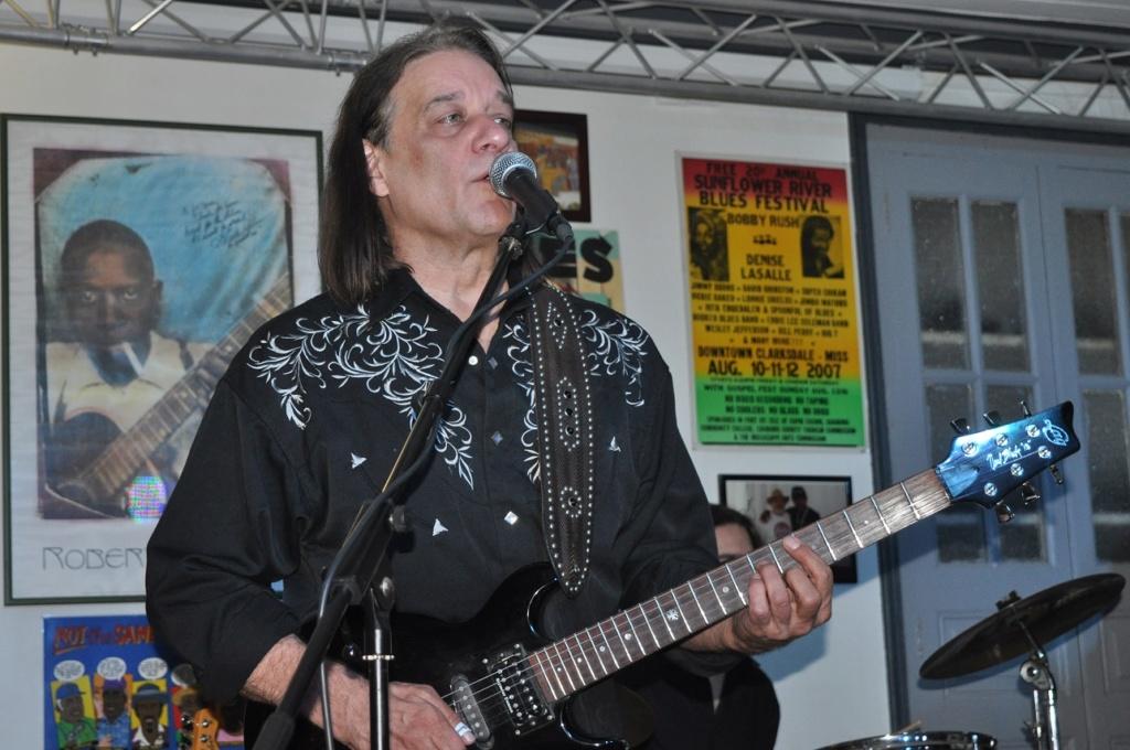 Neal BLACK Maison du Blues 06/10/2018 Dsc_0022
