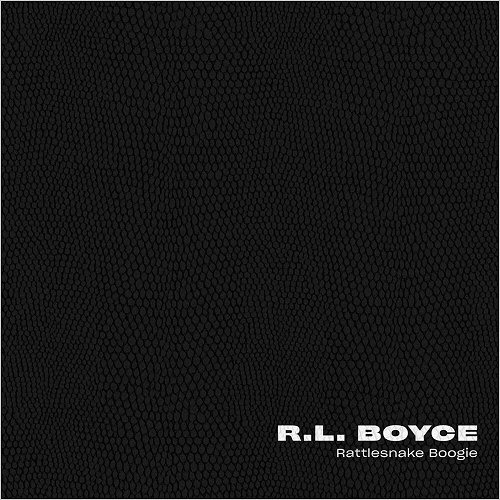 R.L. Boyce Rattlesnake Boogie Rl_boy10