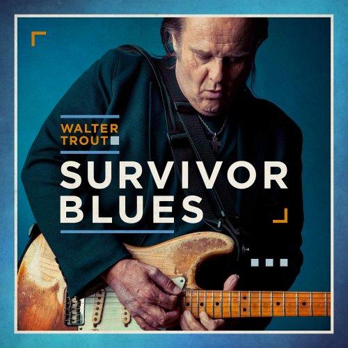 Walter Trout Survivor Blues Walter10