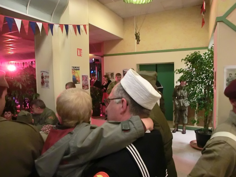Bal de la Libération 2013 - Reportage Norman18
