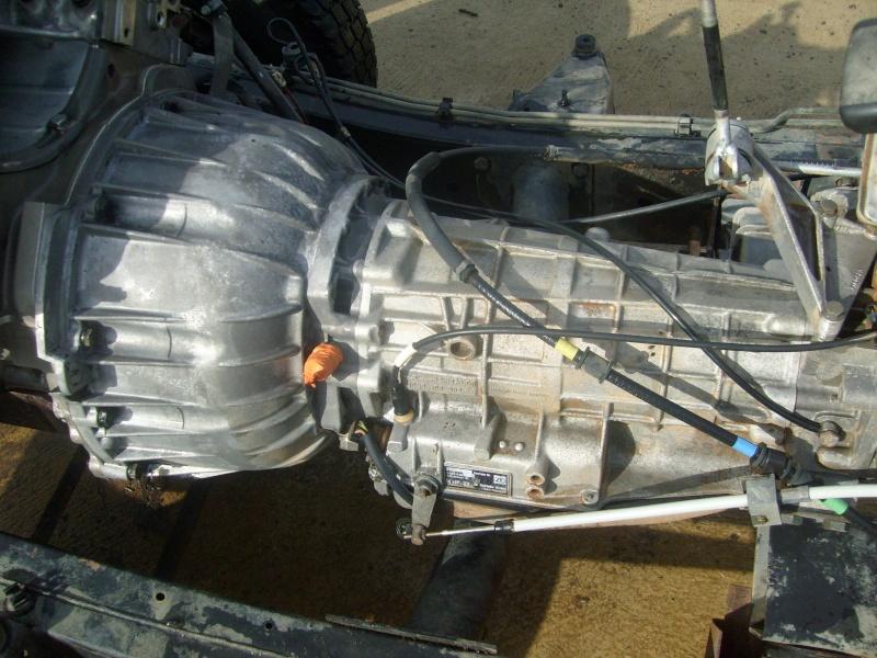 Questions boite automatique S7302710