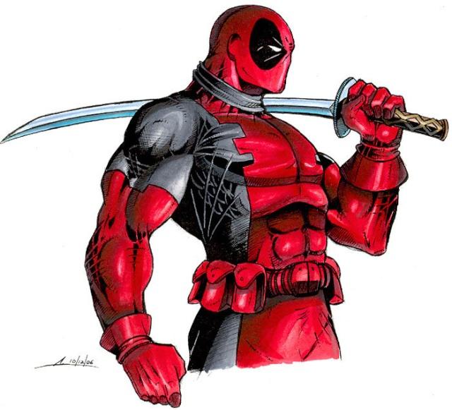 Marvel/CAU: Deadpool - Page 5 Deadpo10
