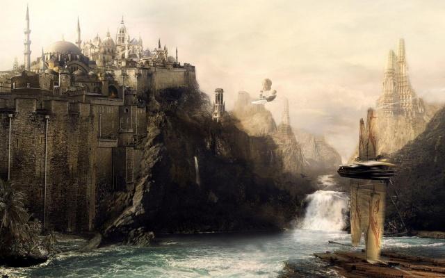 World of Serias: An Epic Fantasy RPG Fantas10