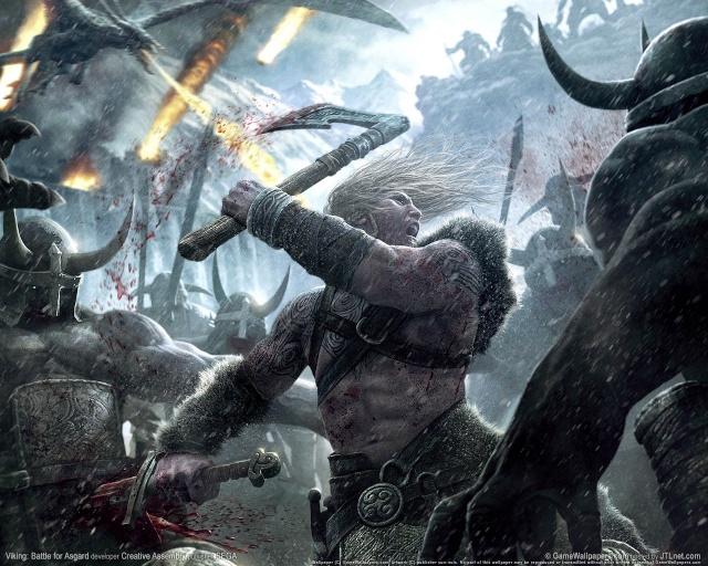 World of Serias: An Epic Fantasy RPG Viking10