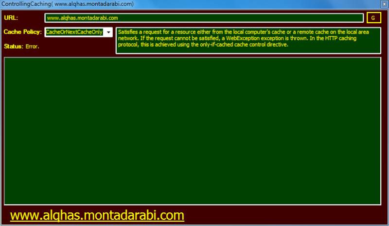 ControllingC (Visual Basic 2008)aching Ououoo33
