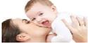 الام والطفل  والرقية الشرعية