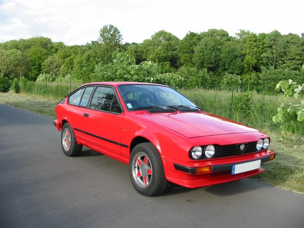 Mon GTV rouge Img_7517