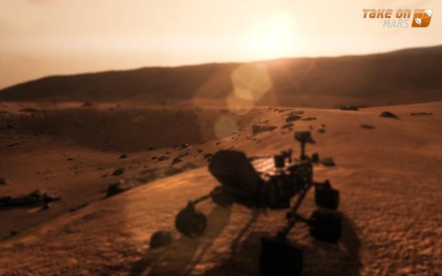 [jeux vidéos] Take-on : Mars  ! Explor11