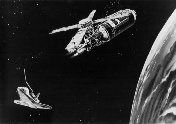 Skylab fête ses 40 ans le 14 mai Image-10