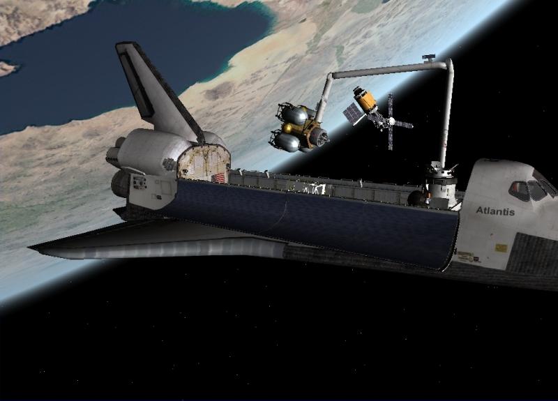 Skylab fête ses 40 ans le 14 mai Skylab10
