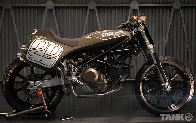 Monster Tracker Ducati12