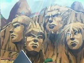 [Seishi + Sayuri], Montagne de Konoha ! Hokage10