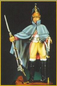Dragoner von Nemrod/Historex. 54mm N54-0113