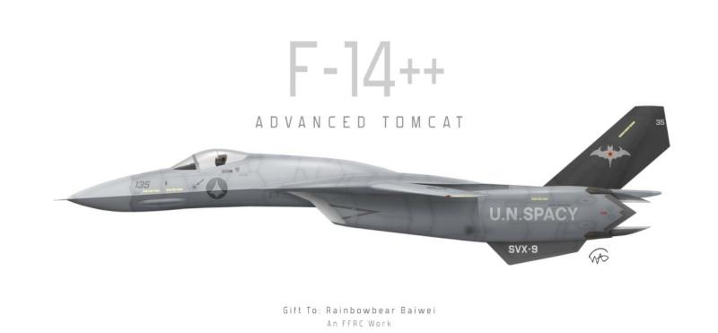 Chasseur VF-0A PHENIX F_14_a10