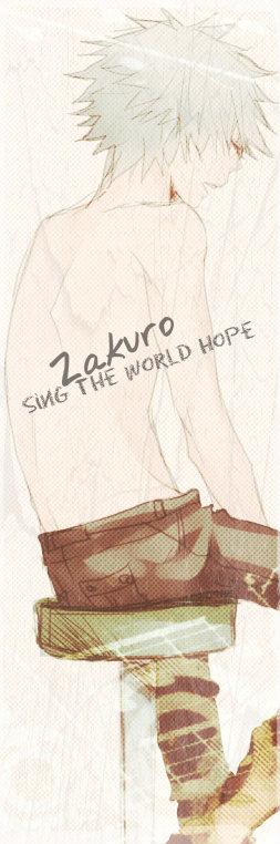 Zack Art - M'enfin, si on peut appeler ça comme ça... Zakuro13