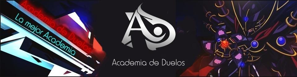 Academia de Duelos
