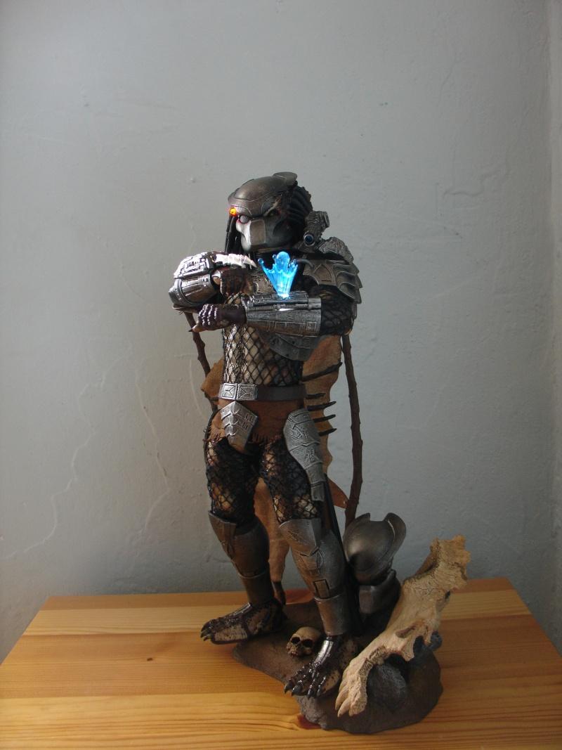 N°2 - Collection d'Endoskeleton38 Dsc06725